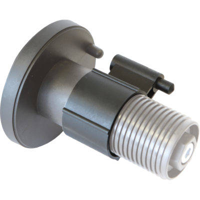 Adapter for wire reel