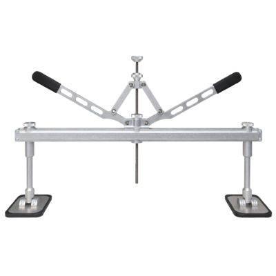 Scissoring Bar