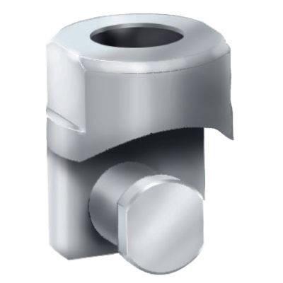 Aluminum Clamp 1