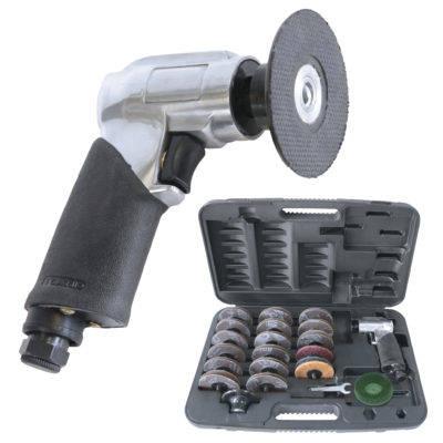 Mini Grinder Tool Kit