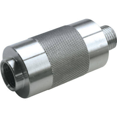Set of 2 55mm Extension Joints for Dent Removal Bar