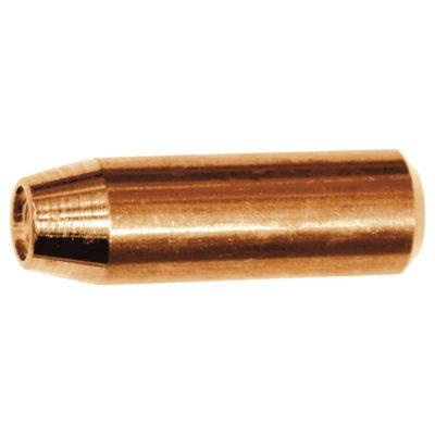 Electrode for rivet 3x4.5