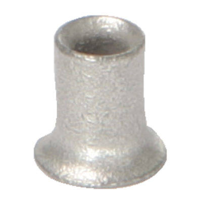 Pack of 100 Self Piercing Rivets 5.3x9mm
